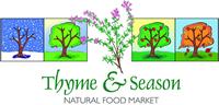 Thyme & Seasons