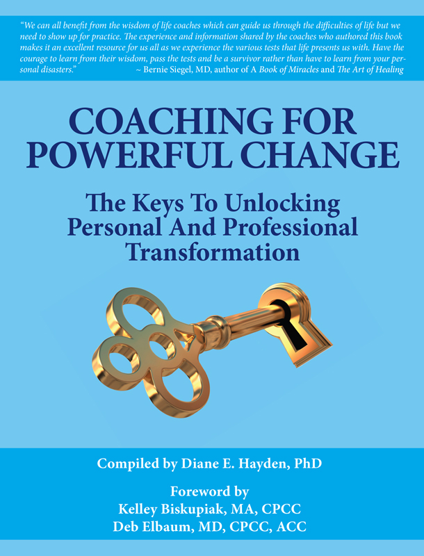 Coaching For Powerful Change