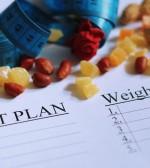 centimeter diet plan