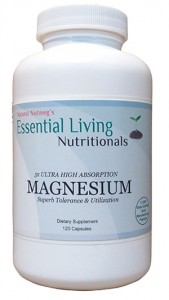 MagnesiumCapsules