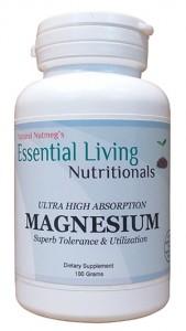 MagnesiumPowder