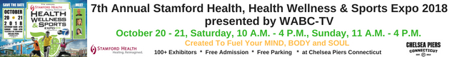 Stamford Health Wellness Sports Expo 2018