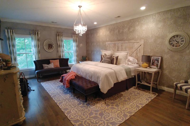 ChateauBourbon_Room